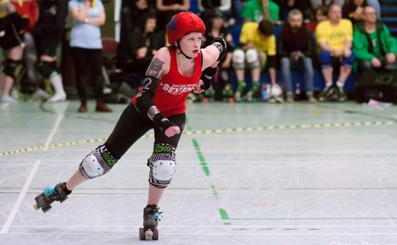 steph-rollerderby