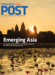 Insurance Post Asia: May 2017