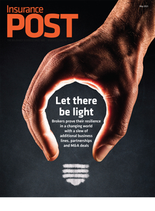 Post may cover 2021