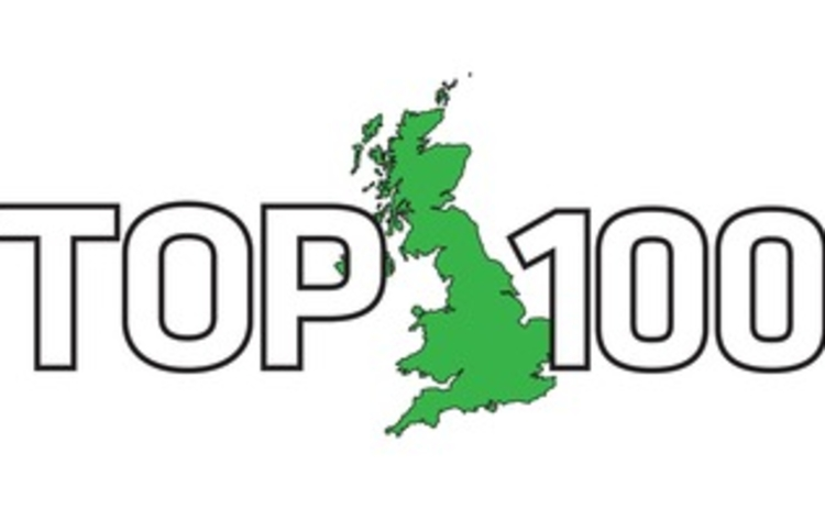 Top 100 UK Insurers