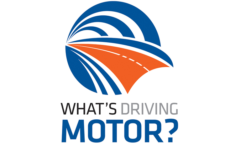 What's driving motor