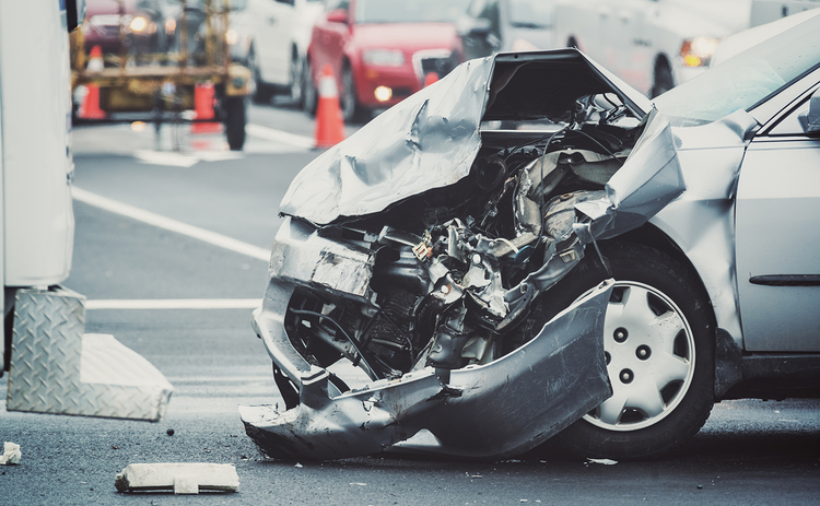 Personal Injury Motor Claims Hit Near Decade Low Government Figures