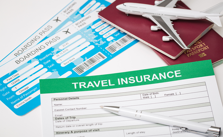 Briefing Travel Insurance When Is Cancellation Insurance Not