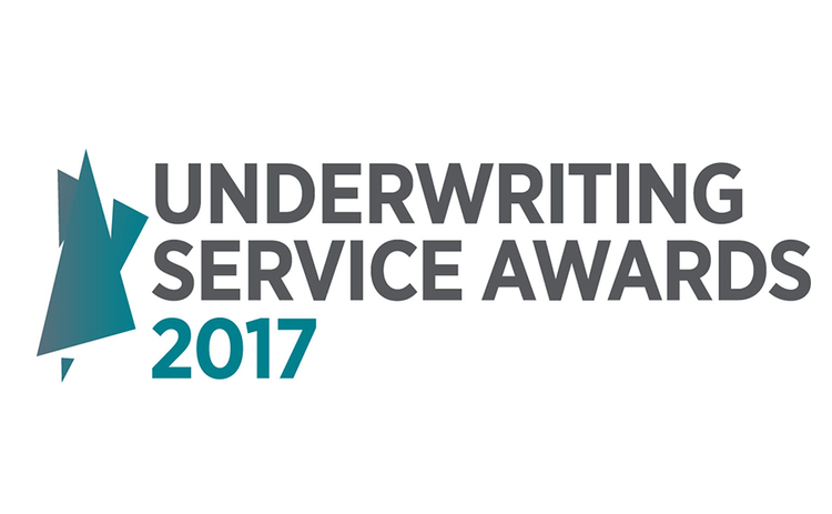 Underwriting Service Awards