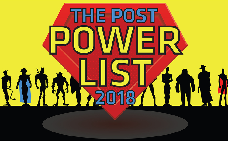 Post Power List 2018
