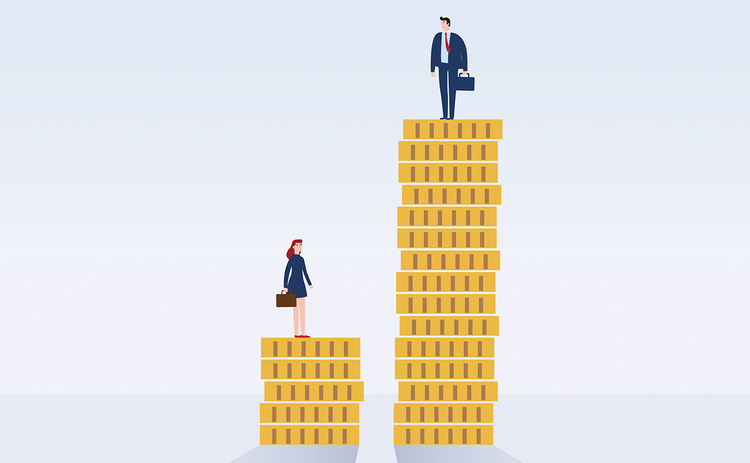 Analysis: How the industry was shamed by the gender pay gap