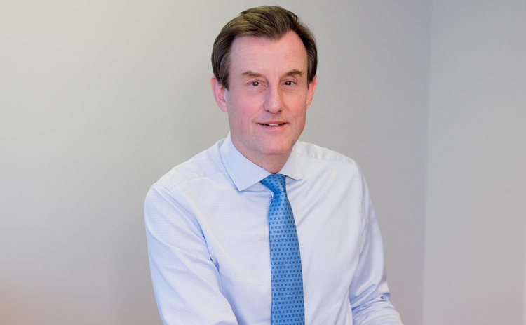 Alistair Hardie CEGA CEO