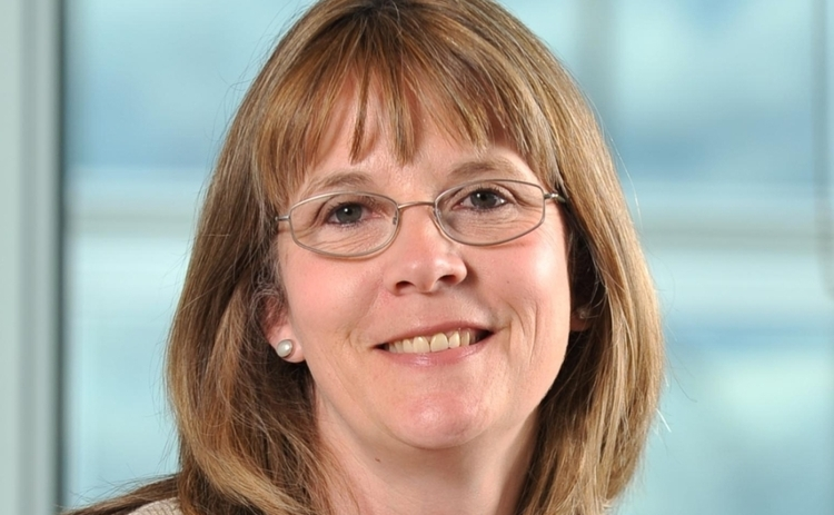 Katharine Moxham, spokesperson, Group Risk Development