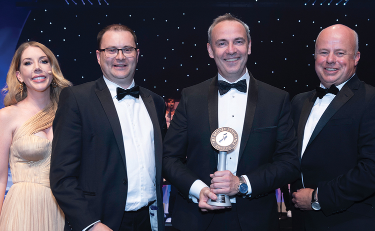 22 insurance broker of the year