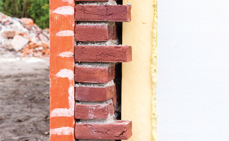 Analysis Are Cavity Wall Insulation Claims The New Ppi Insurance Post