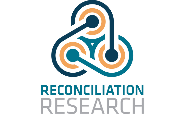 Reconciliation research - logo