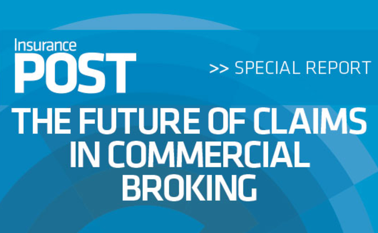 The future of claims in commercial broking