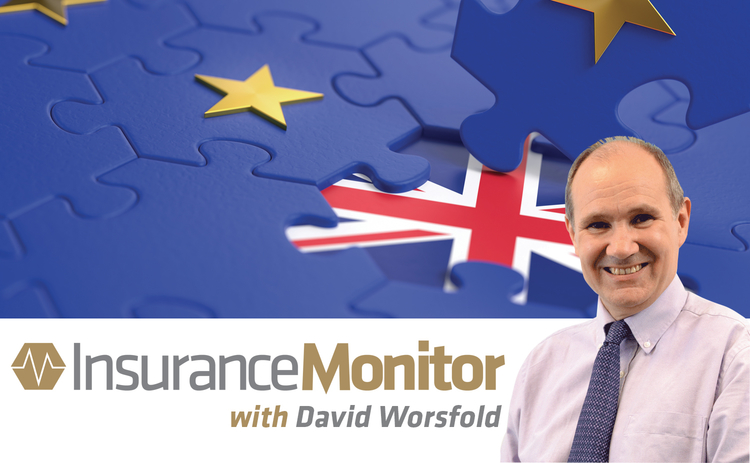 Insurance monitor march 2020