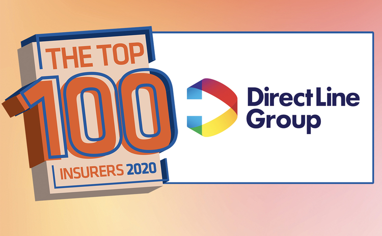 Top 100 UK insurers 2020: UK Insurance trading as Direct Line ...