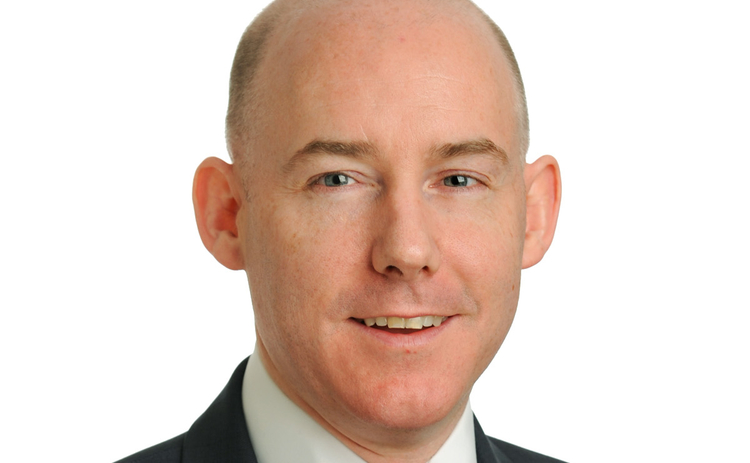 Garret Gaughan, head of the global markets P&C hub at Willis Towers Watson