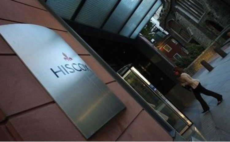 Hiscox offices