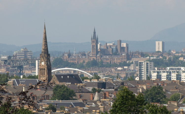 view-of-glasgow-from-queens-park