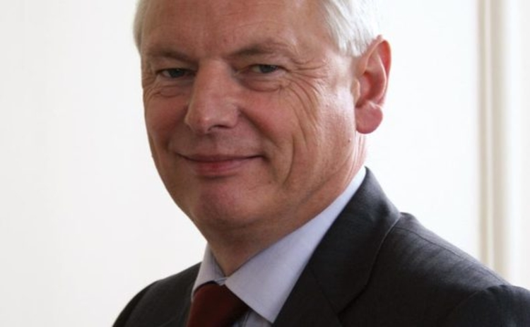 Minister of the Cabinet Office Francis Maude