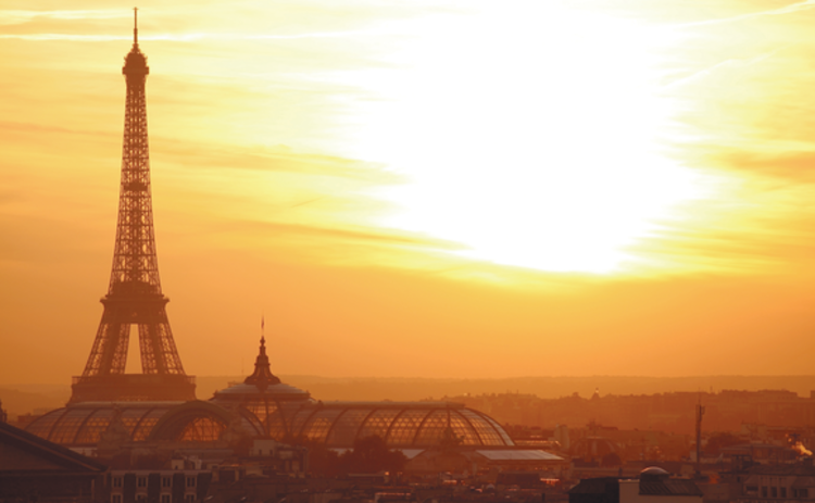 paris-sunset