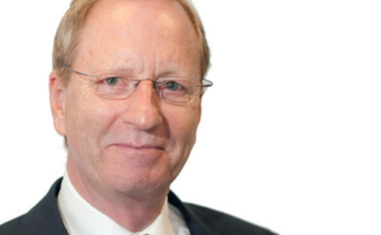 John Hurrell is chief executive of the Association of Insurance and Risk Managers