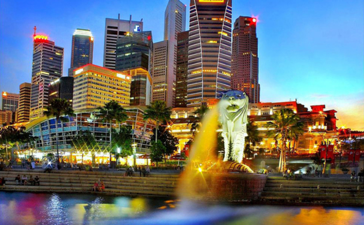 singapore-beautiful-merlion-s