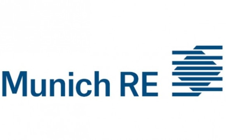 Munich Re logo