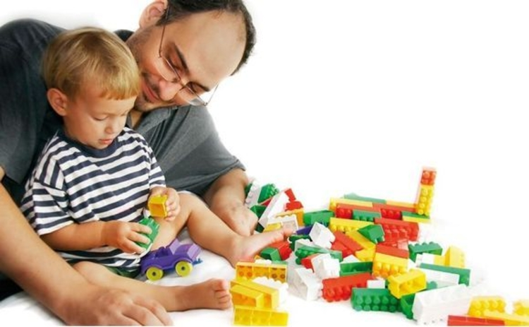 Modelling with Lego