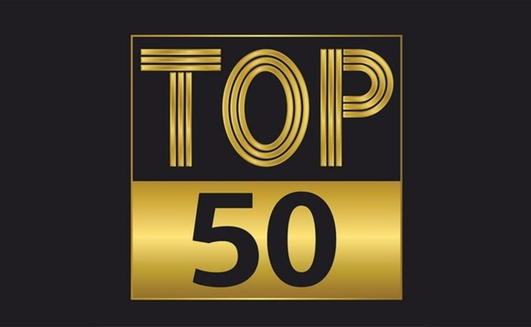 top-50-gold-on-black