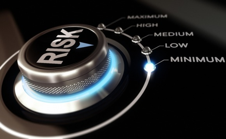 risk-management-dial
