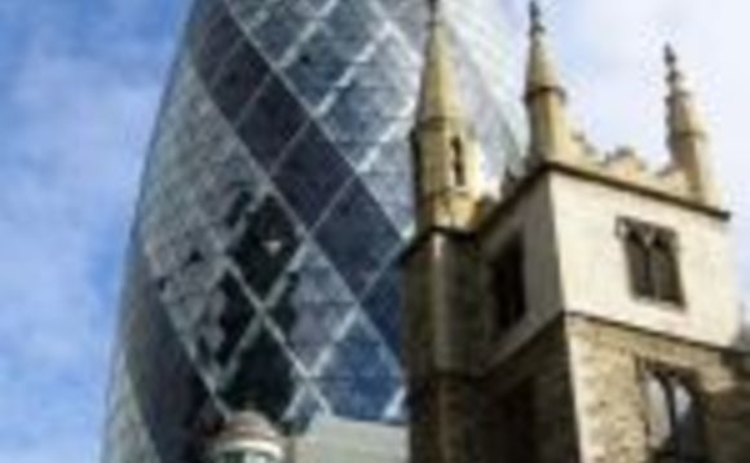 Gherkin-London