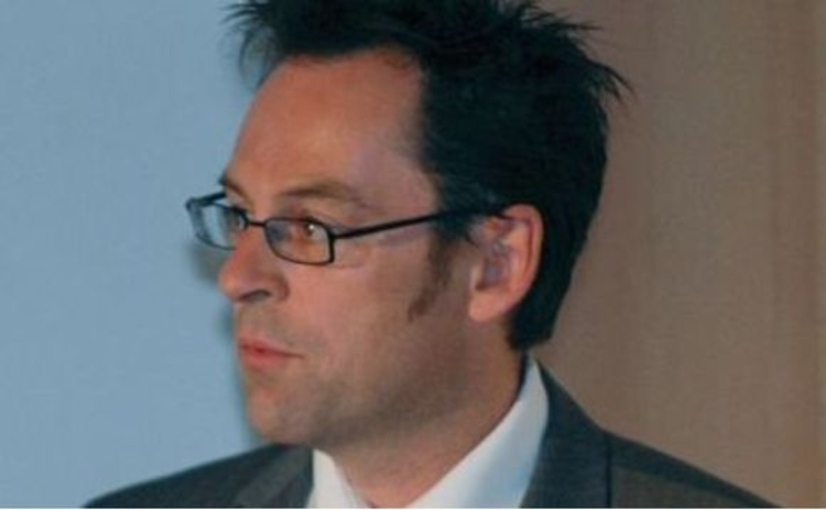 Anthony Gould at Solvency2 event June09