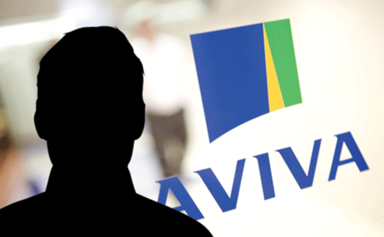 Aviva incoming CEO