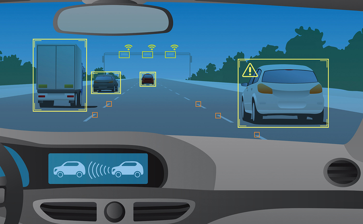 Spotlight on ADAS systems and implications for insurers - Insurance Post