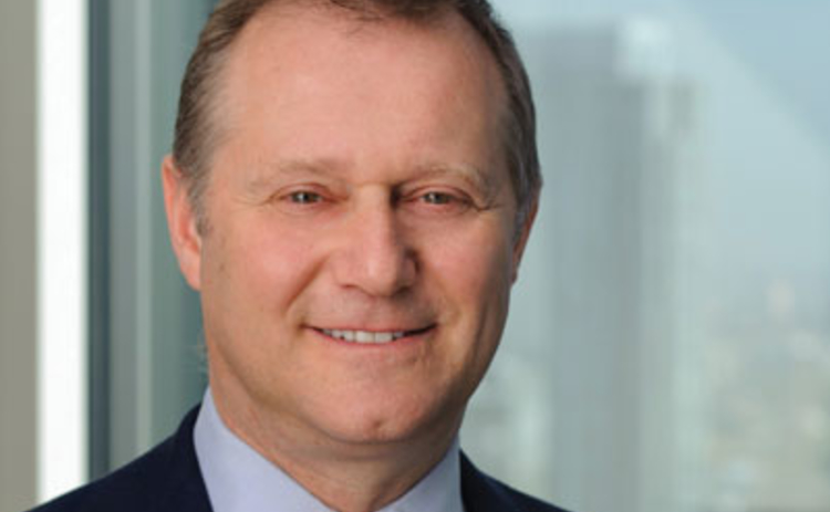 Philip Smaje is chief broking officer for Willis GB