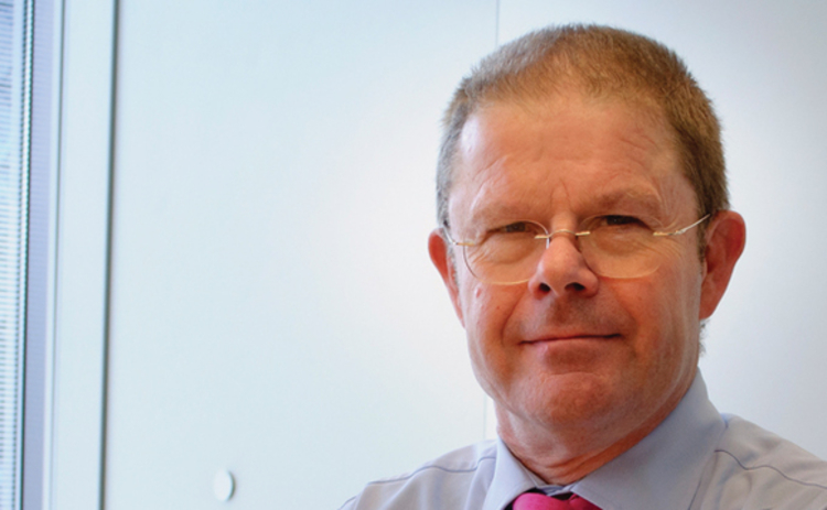 Steve White is British Insurance Brokers Association chief executive