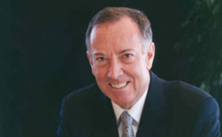 Esure founder and chairman Peter Wood