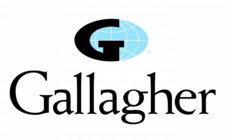 A J Gallagher logo