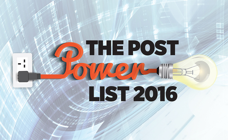 power-list-2016