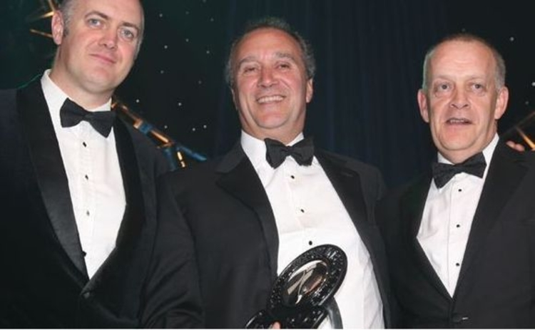 BIA09 Commercial Lines Broker of the Year Lockton International