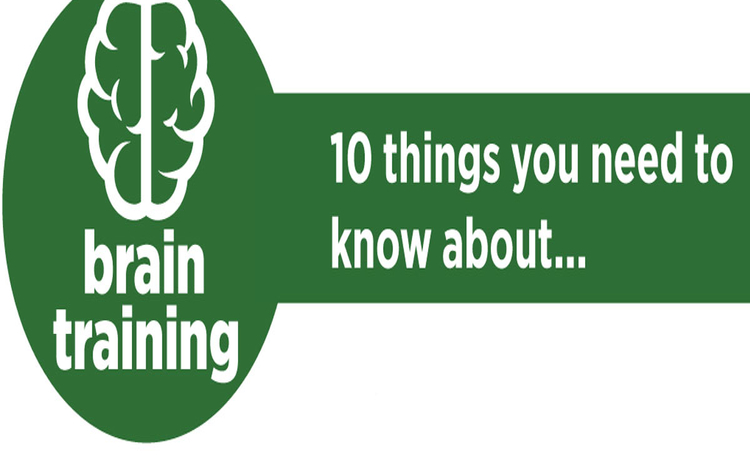 Brain training - 10 things you need to know about