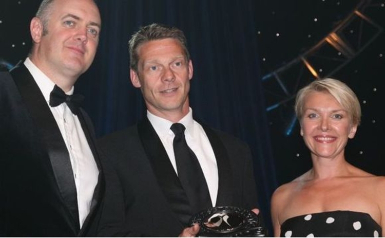 BIA09 Underwriter of the Year winner Brit Insurance