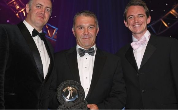 BIA09 Loss Adjusting Initiative of the Year winner Merlin Claims