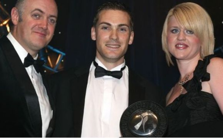BIA09 Young Achiever of the Year winner Joe Thelwell of Towergate Risk Solutions