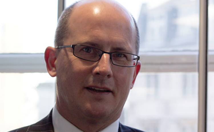 Steve Bamforth is CEO of Liverpool-based Griffiths & Armour