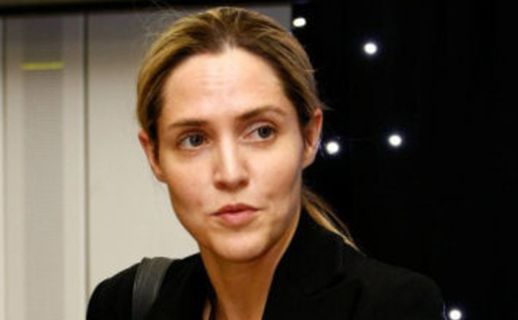 Conservative MP for Corby Louise Mensch