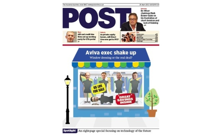 Post cover 26 April