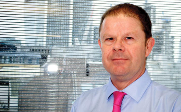 Steve White is CEO of the British Insurance Brokers Association